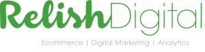 Relish Digital Logo